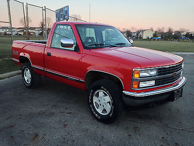 1993 chevy silverado cars for sale. Black Bedroom Furniture Sets. Home Design Ideas