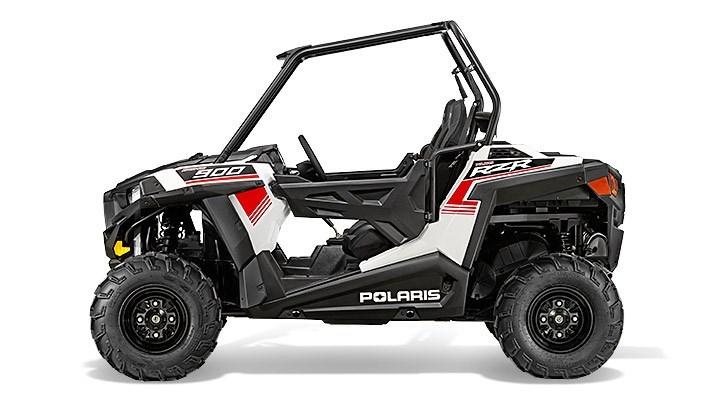 2009 Polaris RANGER 700 XP