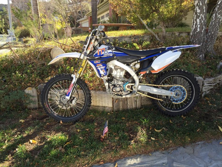Yfz450 fmf exhaust motorcycles for sale for 2013 yamaha yfz 450
