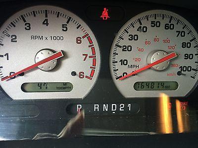 Nissan : Quest SE Mini Passenger Van 4-Door 2001 nissan quest se
