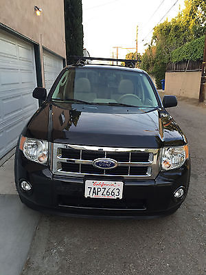 Ford : Other Pickups XLT Flex Fuel SUPER NICE - 2011 Ford ESCAPE XLT - LOW MILES! GREAT CONDITION!