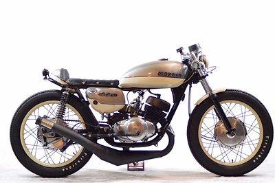 250 suzuki hustler motorcycles for sale