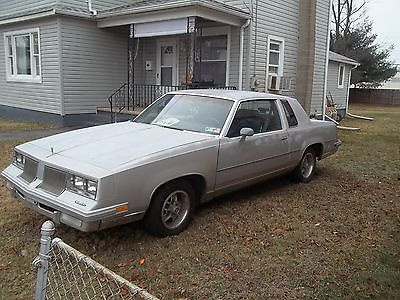 26+ 1981 Oldsmobile Cutlass Supreme For Sale