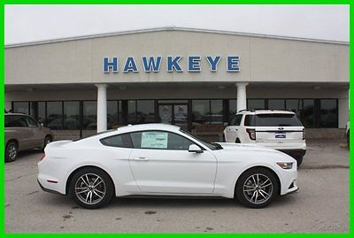 Ford : Mustang EcoBoost 2015 ecoboost used turbo 2.3 l i 4 16 v automatic coupe premium