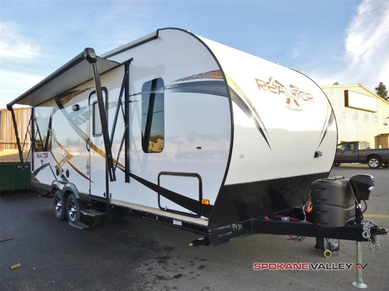 2016 Evergreen Rv i-Go G280QB