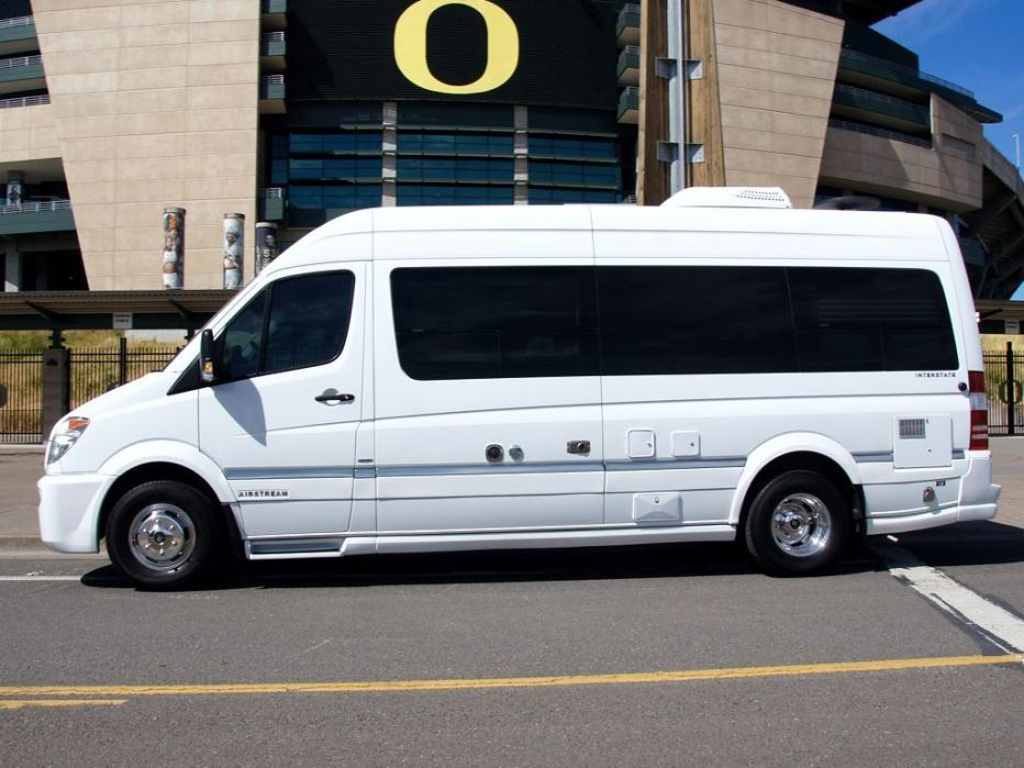 Airstream Interstate Rvs For Sale In Oregon