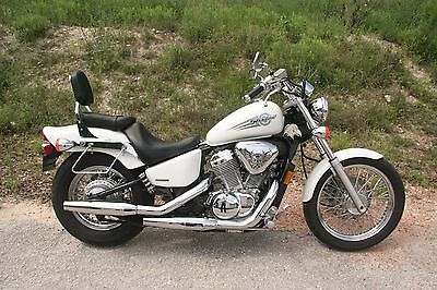 2005 Honda Shadow Vlx 600 Motorcycles For Sale