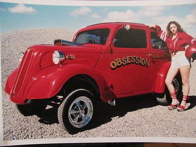 Ford : Other ANGLIA 1950 ford anglia