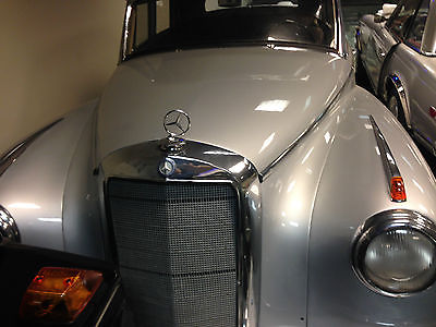 Mercedes 300s Cars for sale