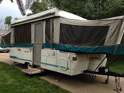 Fleetwood 17 Rvs For Sale
