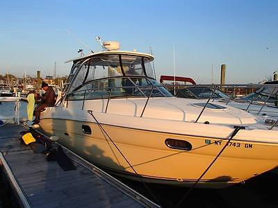 Sea Ray 290 AMBERJACK PRICE REDUCED