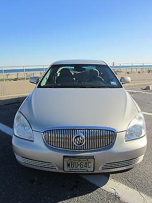 Buick : Lucerne CXL Sedan 4-Door 2007 buick lucerne cxl sedan 4 door 3.8 l