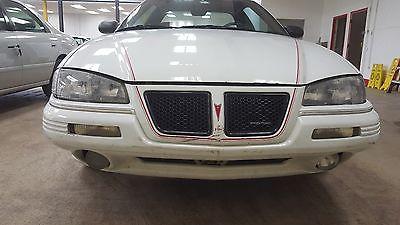 Pontiac : Grand Am SE GARAGE KEPT SECRET, 1992 PONTIAC GRAND AM COUPE