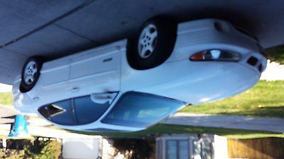 Pontiac : Grand Prix GTP SuperCharged fun.