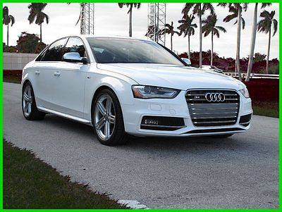 2013 audi s4 silver cars for sale. Black Bedroom Furniture Sets. Home Design Ideas