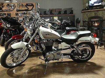 Suzuki Boulevard S40 Motorcycles for sale