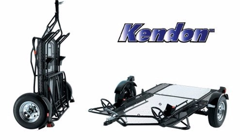 2013 Kendon Stand-Up Dual