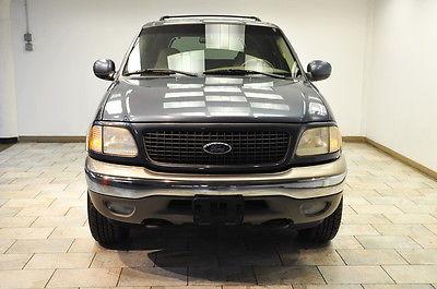 Ford : Expedition Eddie Bauer 2000 ford eddie bauer
