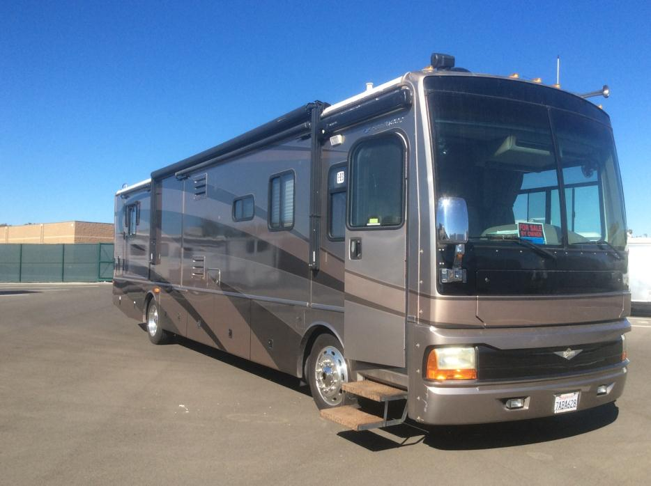 Fleetwood Discovery 39l Rvs For Sale In California