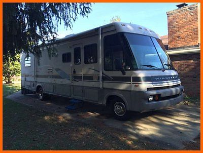 Winnebago Adventurer 34 Rvs For Sale