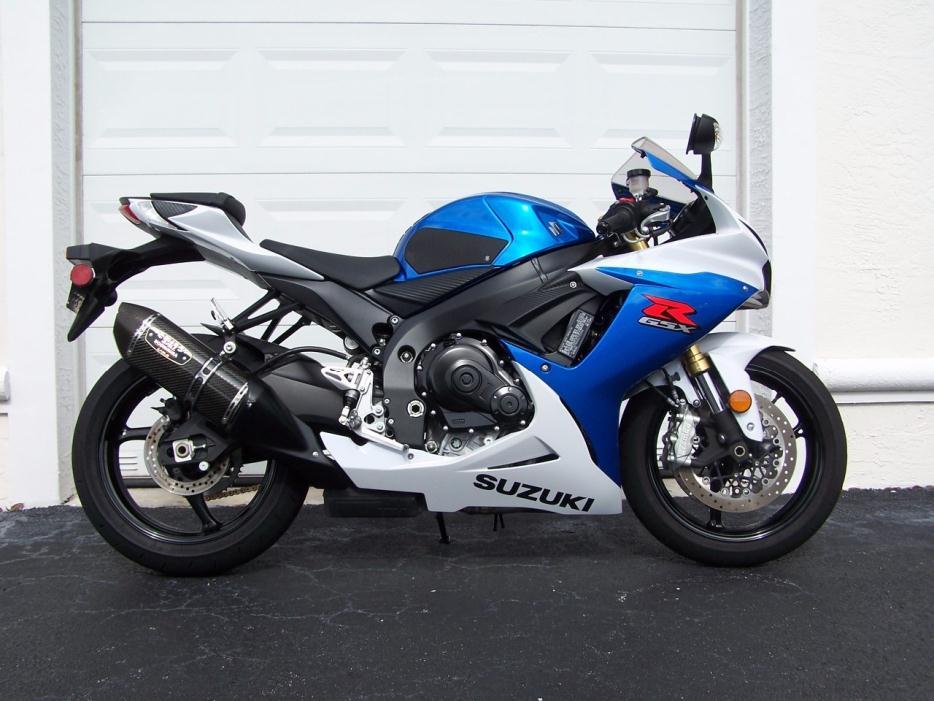 2009 Yamaha V Star 650