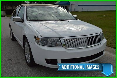 Lincoln : MKZ/Zephyr 49K LOW MILES - CLEAN CARFAX - BEST DEAL ON EBAY! 06 lincoln zephyr mkz chrysler 300 300 c c cadillac cts 2008 dts sts mks town car