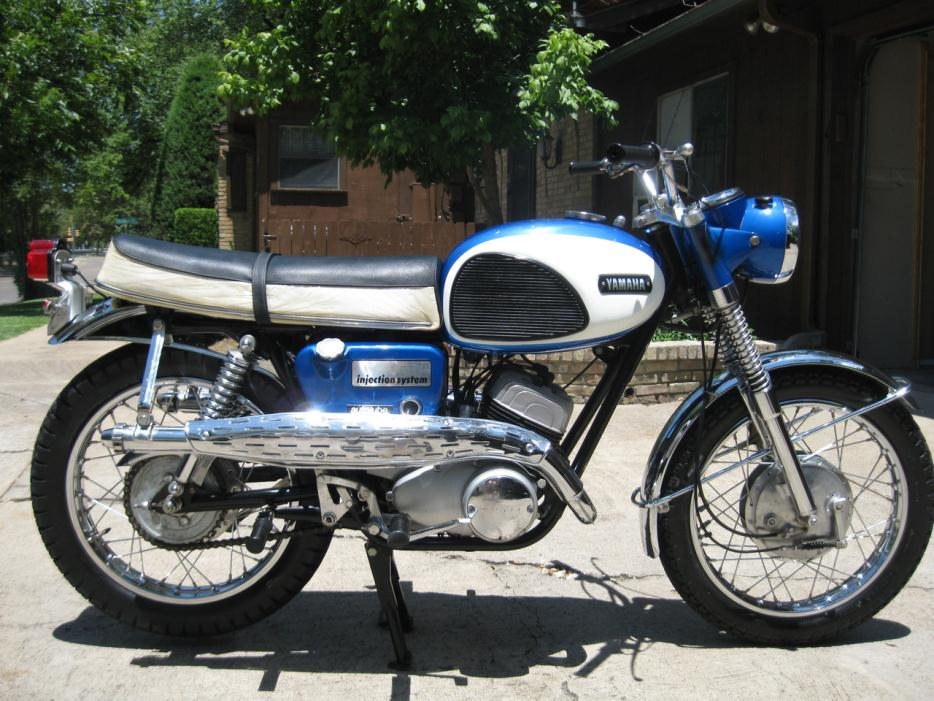 1967 yamaha 250 motorcycles for sale for Yamaha 250 scrambler for sale