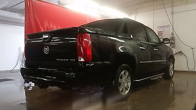 Cadillac : Other Base Crew Cab Pickup 4-Door 2007 cadillac escalade ext base crew cab pickup 4 door 6.2 l