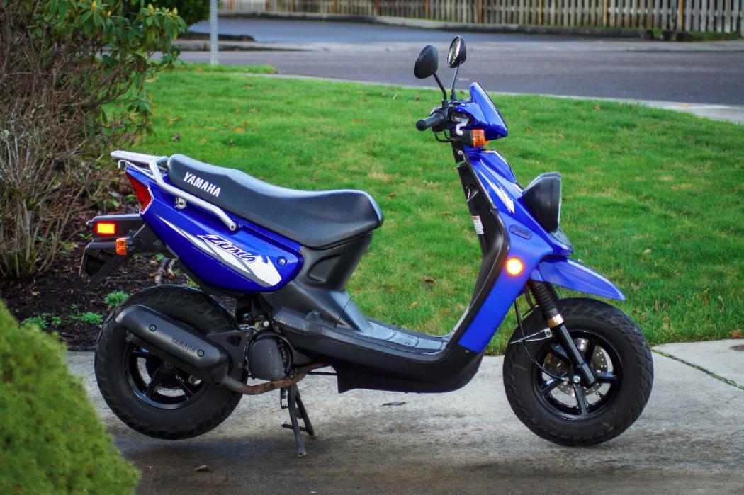 2005 yamaha zuma 50 motorcycles for sale. Black Bedroom Furniture Sets. Home Design Ideas