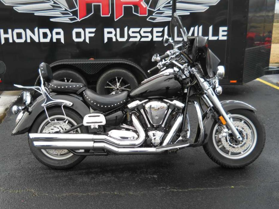 Yamaha road star midnight motorcycles for sale in arkansas for Yamaha dealers in arkansas