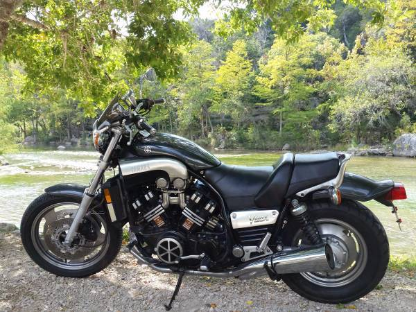 Astonishing Yamaha Vmax Motorcycles For Sale In San Antonio Texas Ibusinesslaw Wood Chair Design Ideas Ibusinesslaworg