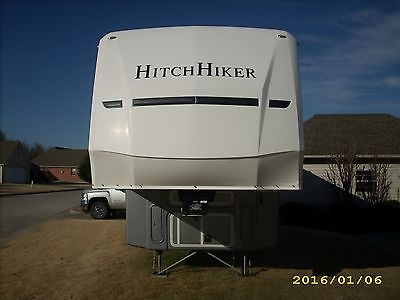 2012 Hitchhiker Fifth Wheel