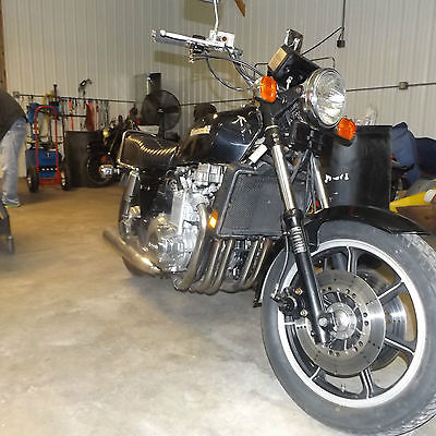Kawasaki : Other Kawasaki KZ1300 KZ 1300 Z130 Nice original Bike 900