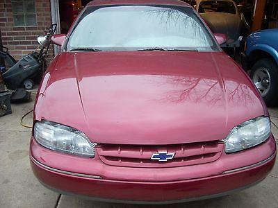 Chevrolet: Lumina 1995 chevrolet lumina mechanic special
