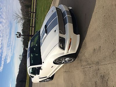 Ford : Mustang Shelby GT 2007 shelby gt 867 original miles