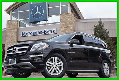 Mercedes benz gl class cars for sale in colorado for Mercedes benz westminster colorado