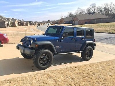 jeep wrangler cars for sale in arkansas. Black Bedroom Furniture Sets. Home Design Ideas