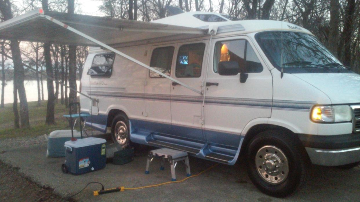 Roadtrek 190 Popular Rvs For Sale In Texas