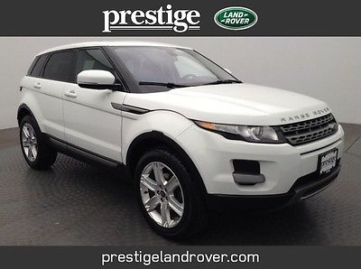 Land Rover: Other Pure 2013 land rover pure