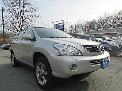 Lexus: RX 400H Lexus RX400H AWD Navigation, DVD, Camera, FULL!