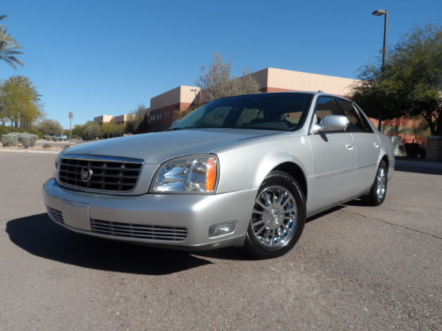2003 cadillac deville dhs cars for sale smartmotorguide com