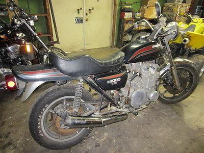 1977 Kawasaki Kz1000 Ltd Motorcycles for sale