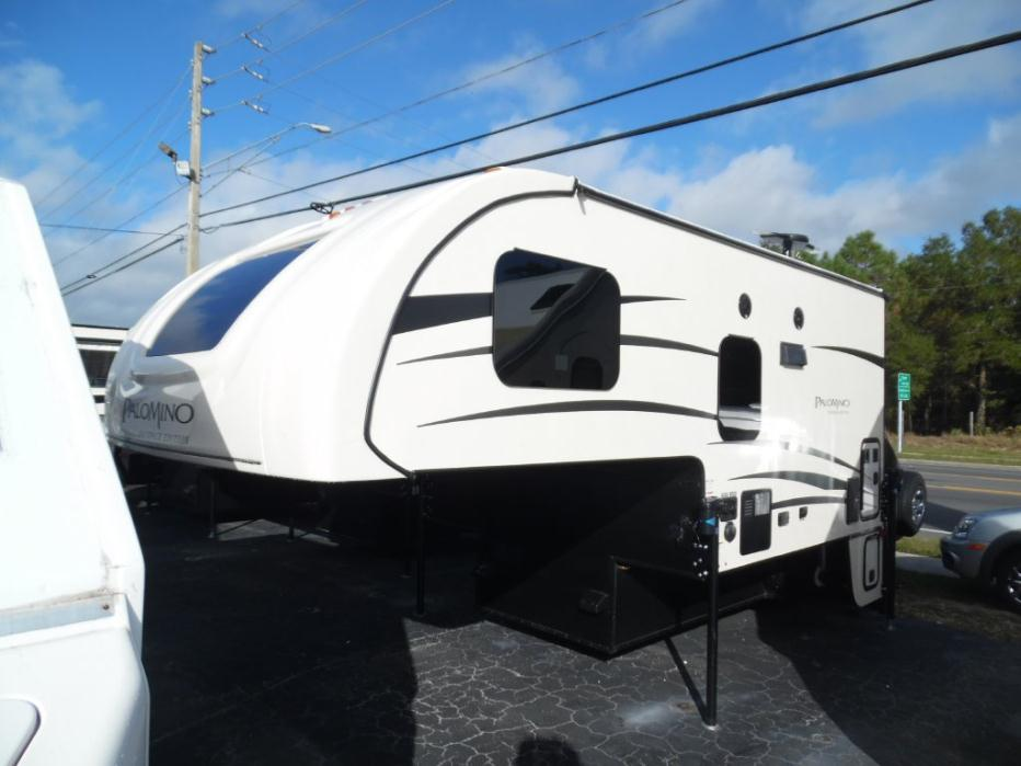 Forest River Palomino Hs2902 Rvs For Sale