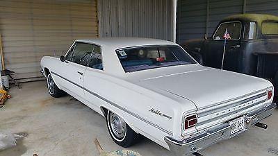 Chevrolet: Chevelle 1965 chevelle