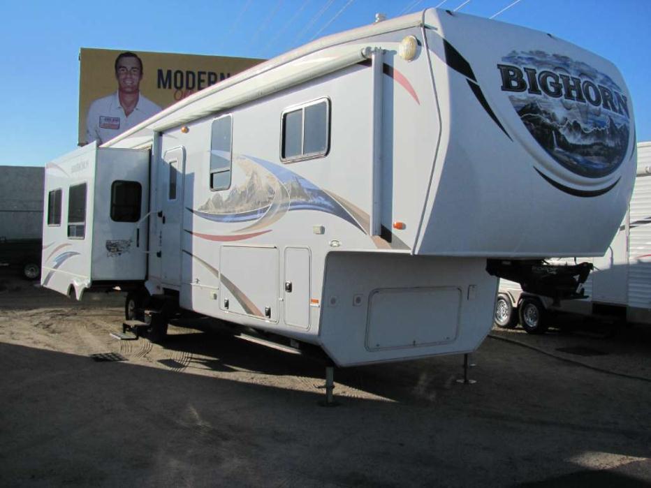 Heartland Bighorn Bh 3670rl Rvs For Sale In Arizona