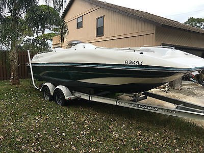 Tahoe 220 Boats for sale