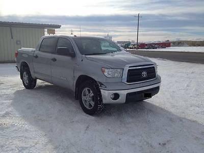 Toyota: Tundra SR5 2010 toyota tundra sr 5