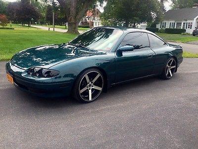 Mazda Mx6 Cars for sale