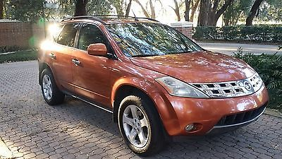 nissan murano cars for sale in boca raton florida rh smartmotorguide com 2004 nissan murano car manual 2008 Nissan Murano