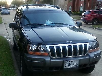 Jeep : Grand Cherokee Grand Cherokee Laredo 1999 jeep grand cherokee laredo sport utility 4 door 4.0 l us 4 495 negotiable
